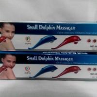 Jual  Small Dolphin Massager   Alat Pijat Dolphin Mini T3010 Murah