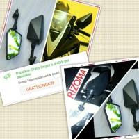 Spion CBR 150 K45 Model Ninja 250 Karbu