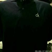 Big Size XXXL-XXXXL /Kaos Polo Shirt Calvin Klein