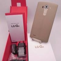 LG G4 - SN 6 Mulus Anti Bootloop - Fullset - RAM 3 GB