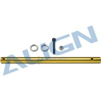 Align 700E TiN Shaft (Helicopter Parts)