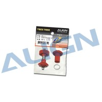 Align M1 Torque Tube Front Drive Gear Set/23T