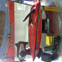 RC Remote Control Speed Boat NQD Sea Chaser