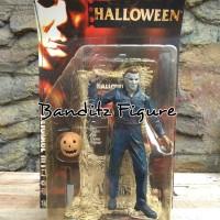 McFarlane Movie Maniacs Michael Myers Halloween