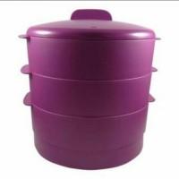 Jual Steam it ungu Tupperware Murah