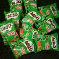 Milo Cube 25 pcs