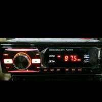 Jual Tape mobil USB/MMC/SD CARD/MP3/FM Murah