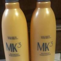 Makarizo MK3 Refresh Rebonding Shampo 1lt