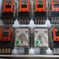RELAY OMRON MY4N-GS 24VDC