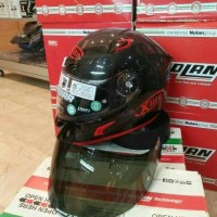 HELM X-802RR ULTRA CARBON PURO SPORT NOT ARAI AGV SHOEI SHARK