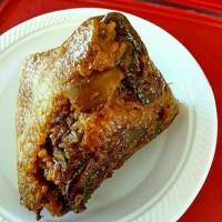 Bakcang Ketan Ayam Jumbo (Halal) - Isi 2 pcs