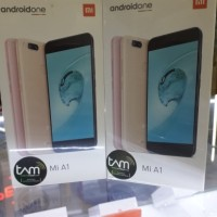 HP Xiaomi Mi A1 4/64 GRS TAM