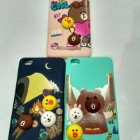 Softcase Xiaomi Redmi 3 Redmi3 Xiomi Softcase Casing Cover Hp Gambar