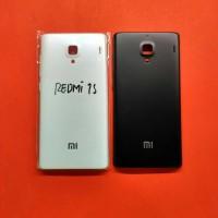 Casing Xiaomi Redmi 1S 1 Xiomi Backdoor Back Door Tutup Hp