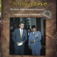 harta amanah Soekarno.. asli