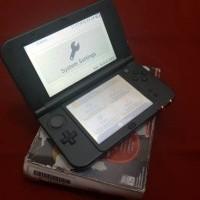 Jual New Nintendo 3ds XL OFW Murah