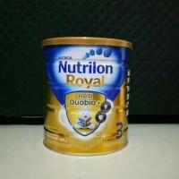 Jual NUTRILON ROYAL 3 ACTI DUOBIO+ 800GR RASA MADU NUTRILON ROYAL 3 MADU 80 Murah