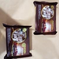 Waffer Nissin coklat 50 gr