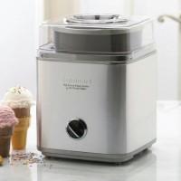 Jual Cuisinart Ice Cream Maker & Frozen Yogurt Sorbet ICE-30BC Murah