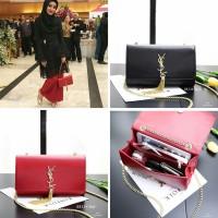 Jual Shireen Style YSL Clutch Bag Murah