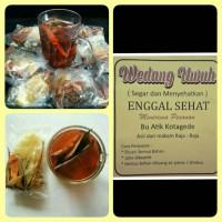 Jual Wedang uwuh/rubish drink enggal sehat Murah