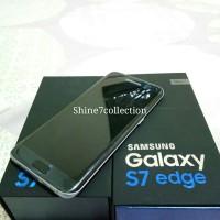 Handphone Samsung S7 Edge 32GB second seken bekas