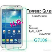 Tempered Glas Hp Samsung Grand 2