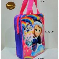 Tas Tenteng Jinjing Goodie Bag Souvenir Ulang Tahun (Ultah) Murah Anak