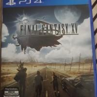 Jual Final Fantasy XV PS4 Murah