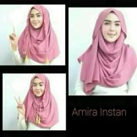 Jual Hijab Pastan Pashmina Instan Amira Tali Tassel Murah