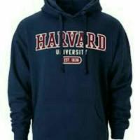 Hoodie-Jaket-Sweater HARVARD UNIVERSITY Terlaris