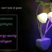 Jual Lampu sensor tidur model Jamur Led Murah