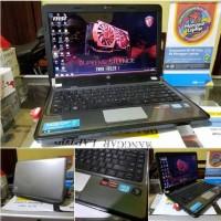 laptop seken HP PAVILIUN G4 silver GAMER & DESAIN