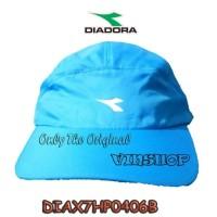 Topi DIADORA MICRO, Blue DIAX7HP0406B. 100% Original