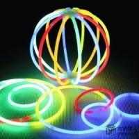 Jual SB Glow stick lum gelang fosfor pesta natal tahun baru christmas new Murah