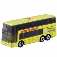 TERMURAH Tomica Hato Bus 42 Bus 2 Tingkat