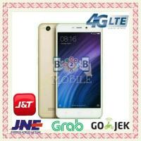 Jual REDMI 4A 2/16 GB - INTERNAL 16GB - RAM 2GB - GOLD Murah