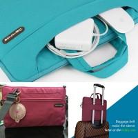 Jual Tas Laptop Sleeve Macbook pro Air Retina 11 12 13 inch Waterproof CRT Murah