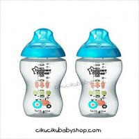 Jual Botol Susus Tommee tippee Close to Nature Bottle 260ml 2pack Murah