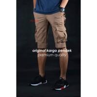 Jual Celana Pendek Cargo / Celana Chino Pria / Celana Pendek Premium Murah Murah