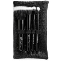 ELF Studio Stipple Brush Travel Set