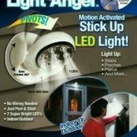 Jual Light Angel Motion Activated Stick Up Led Light Murah