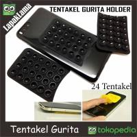 Tentakel Tentacle Gurita Hape HP Motor Mobil Universal Gojek Uber Grab