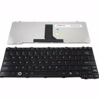 Keyboard Toshiba Satellite U400 U405 U500 U505 T130 T135D T130D T135