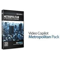 Video Copilot Efek Metropolitan Pack Film