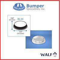 Bumper pads BS44 | anti slip/pengganjal kaca bulat