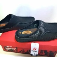 MCN6 Sepatu Pria SLIP ON Sepatu Slop Santai Sandal Crocs Ardiles Gart