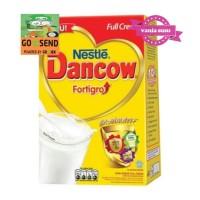 Dancow Fortigro Full Cream 800 g