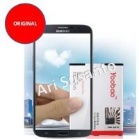 Yoobao Baterai Samsung Galaxy Mega 6 3 i9200 3200mAh T1910