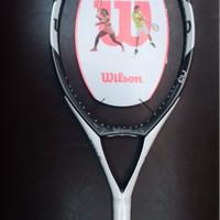 Wilson N3 Raket Tenis